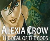 Alexia Crow The Deal Of The Gods