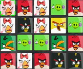 Angry Birds 3 Match