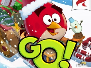 Angry Birds Racers Hidden