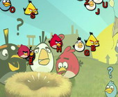Angry Birds tippen