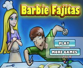 Barbie Fajitas