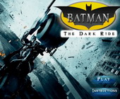 Batman Dark Ride