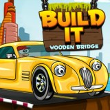 Build It: Wooden Bridge