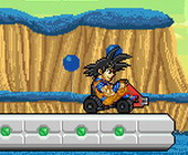 Dragonballz Karting
