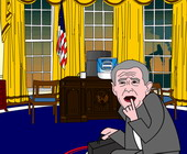 Escape Oval Office