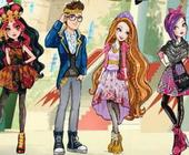 Ever After High Destiny