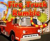 Fire Truck Rumble