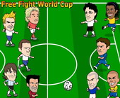Free Fight World Cup