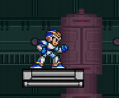 Mega Man Project X