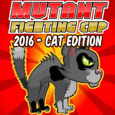 Mutant Fighting Cup 2016