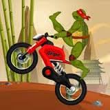 Ninja Turtle Stunts