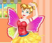 Piraten Fee Tinkerbell