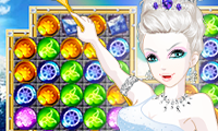 Snow Queen Mobile