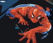Spiderman Aktion