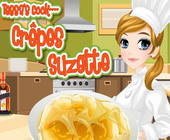 Tessas Crepes Suzette